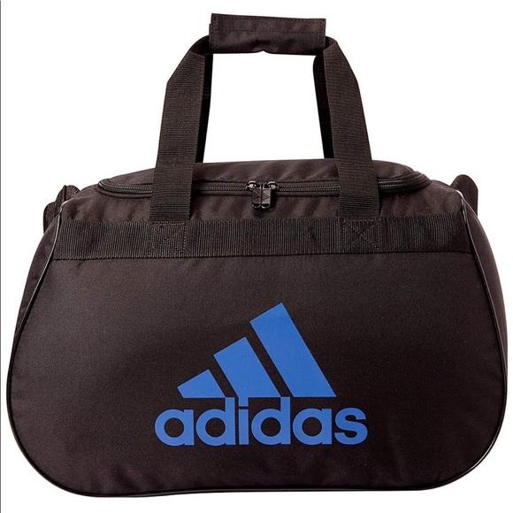 🆕Adidas Diablo Duffle Small Gym Bag NWT ede08ffcb8bed